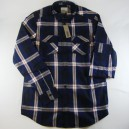 Camisa WeSC Erwin medium blue