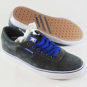 Zapas Dekline Scout charcoal/white/royal