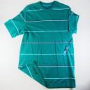 Camiseta Emerica Hsu Hudson Crew teal S