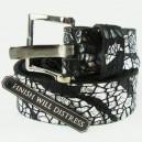 Cinturón Armourdillo Wild Leather M