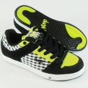 Zapas DVS Gracie lemon/white/black talla 39