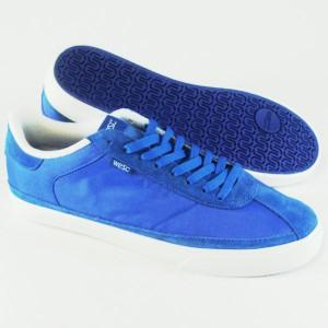 Zapas WeSC Thorpe royal blue talla 46
