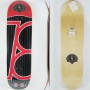 Tabla PlanB Sheckler Era 8.25''