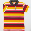 Polo WeSC Quentin dark shadow L