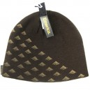 Gorro Emerica brown/beige