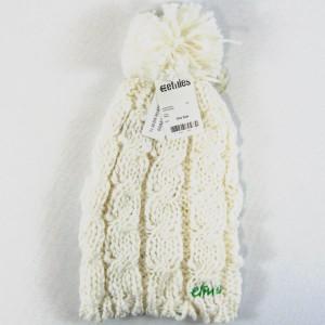 Gorro Etnies Foxxy white