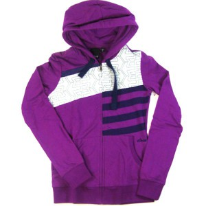 Sudadera Etnies Destiny purple