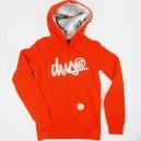 Sudadera DVS Muse orange