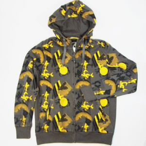 Sudadera Protest Kerry dust L