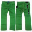 Vaqueros Emerica Hsu Slim green