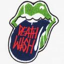 Parche DeathWish