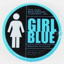 Rodamientos Girl Blue abec3