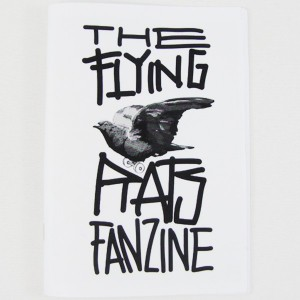 Fanzine Flying Rats nº1