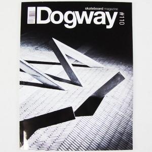 Revista Dogway nº 110