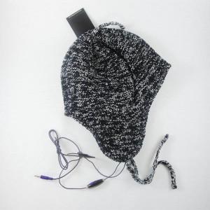 Beanie Matix Phonics grey/melange talla única
