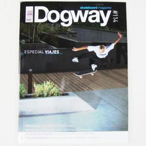 Revista Dogway nº 114