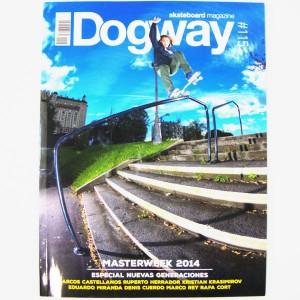 Revista Dogway nº 115