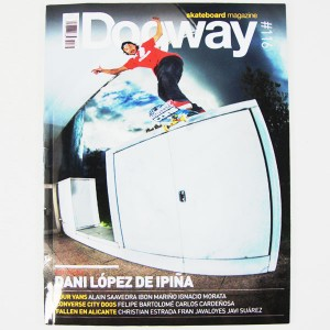 Revista Dogway nº 116