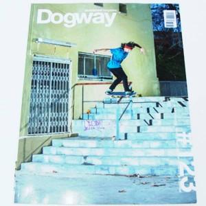 Revista Dogway nº 123