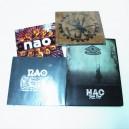 NAO - Pack CD's