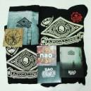 NAO - Pack CD's + Camisolas + Sudadera