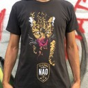 NAO - Camisola Leopardo