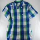 Camisa Matix Trident white