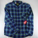 Camisa Enjoi Two of This blue talla M