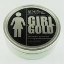 Rodamientos Girl Gold abec5