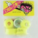 Shorty´s Doh Doh Gomas Neon 99a