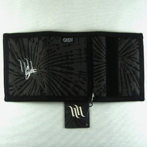 Cartera DVS Hart Core